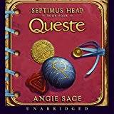 queste septimus heap book by angie sage title queste septimus heap book four author s angie sage publisher harperaudio availability amazon ca