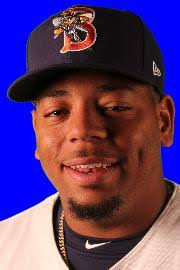 Dominic Smith Stats, Highlights, Bio   MiLB.com Stats   The Official Site  of Minor League Baseball