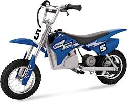 Razor MX350 <b>Dirt</b> Rocket Electric <b>Motocross</b> Off-road <b>Bike</b> for Age 13+