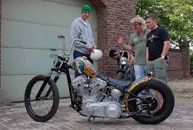 great old school chopper totally rad choppers