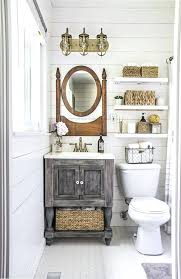 small country bathrooms. Interesting Bathrooms Country Bathroom Decorating Ideas Small Designs Best  Decorations On Mason   To Small Country Bathrooms