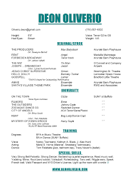 Child Actor Resume Lovely Theatre Resume Template Lovely 16 New