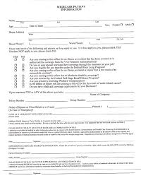 Sle Medicare Application Form 8 Free Documents In Pdf ~ Medicare Form
