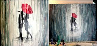 easy acrylic painting ideas kids diy