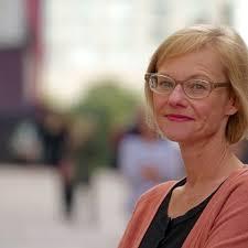 Karla Hilton - Enterprise Producer, CBC Ottawa   CBC