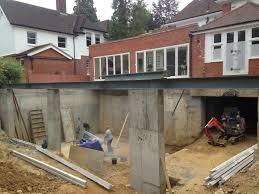basement pool house. New Basement Construction Projects Premier Basements Pool House
