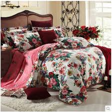 Vintage bedding for teens