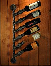 cool wine racks super cool wine bottle holders ideas 5 wall wine racks target