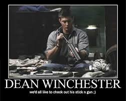 Supernatural Inappropriate Memes; Dirty Jokes | Teen.com via Relatably.com