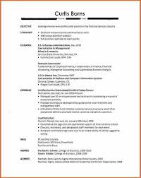 ... 10 Resume Template For Recent College Graduate Budget Inside 23  Interesting Examples Graduates ...