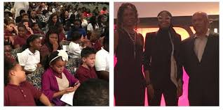 LMM School Newsletter Sept/Oct 2017 Engaging in Excellence at Our Nation's  Capital!