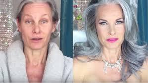 monique pa woman makeover