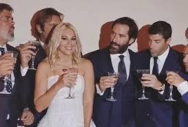 Eleonora Daniele ha sposato Giulio Tassoni, nozze vip ed Al ...