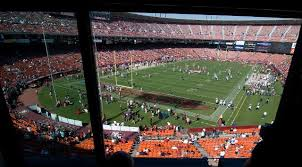 49ers Seating Chart Prices San Francisco 49ers Touchdown Club 49ersseatingchart Com