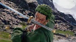 1080p One Piece Zoro Wallpaper Hd