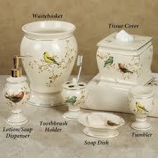 Ceramic Bird Bathroom Accessories | Bathroom Accessories ...