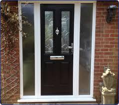 replacement front doorsApplegate Home Improvements Ltd  Door Front Doors Back Doors