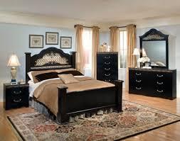 Elegant Bedroom:Outstanding Victorian Marble Top Bedroom Set Canopy White Black  Faux Furniture Sets Marble Bedroom