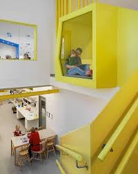 preschool bathroom design. SJ Torget-kindergarten-rotstein (3) Preschool Bathroom Design D