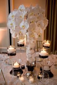 White, Black & Gold Oceanside Wedding in California