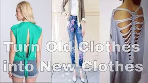 life s ideas diy clothes life s epic way to turn old clothes into new clothes diyall net home of diy craft ideas inspiration diy