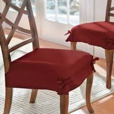 faux suede dining chair seat covers set of 2 in navy 19 99 we made