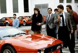 Scuderia ferrari models faithfully reproduce the features of the maranello house's most iconic cars: Ferrari Coches Precios Y Noticias De La Marca Diariomotor