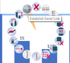 How To Create A Waterfall Chart In Thinkcell Think Cell Automation With Slidefab 2 Takes Only Few Clicks