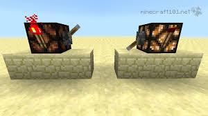 minecraft redstone tutorial