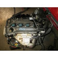 Toyota Camry RAV4 Solara Scion Highlander Matrix 2AZ-FE 2.4 Liter ...