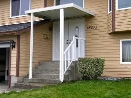 front door awningFront Doors  Image Of New Design Front Door Awnings Over Door