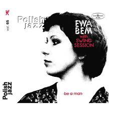 Звук:<b>Ewa Bem</b>, <b>Swing</b> Session -Medley: Them There Eyes, Love Is ...