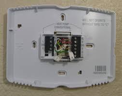 honeywell wi fi thermostat heat pump wiring diagram data wiring Honeywell Programmable Thermostat Questions Honeywell Programmable Thermostat Wiring Diagram #40