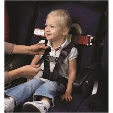 child restraint seatbelt for flying