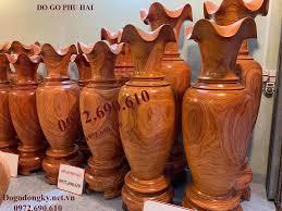 20+ Lo Loc Binh Go Dep ý tưởng | gỗ, bảng gỗ, tân gia