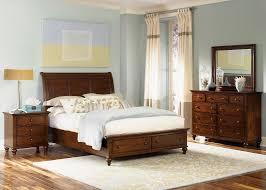 Hamilton Bedroom Furniture 9 Drawer Dresser Mirror With Hardwood Solids Birch Veneers