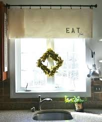 Curtain valence ideas Country Style Kitchen Window Valance Ideas Kitchen Valance Ideas Lovely Kitchen Window Valances Ideas And Curtains Kitchen Curtain Living Room Design Kitchen Window Valance Ideas Thisisweavercom