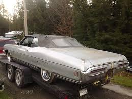 1970 Bonneville Convertible - GM Forum - Buick, Cadillac, Chev ...