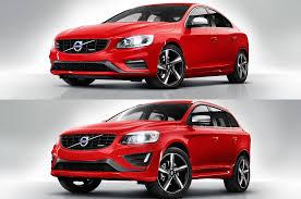 2014 Volvo S60 R Design Price Refreshed 2014 Volvo S60 Xc60 Get 520 Price Bump Motor Trend
