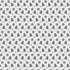 クリスマスのデザイン役立つフリー素材無料のillustrator用シームレス