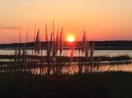 Stunning Water and Sunset Views on Fripp Is... - VRBO
