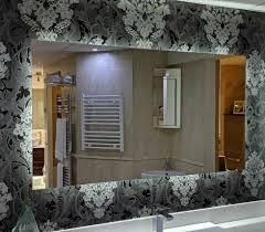 Mirror Design Wallpaper Six Bathroom Mirror Ideas To Reflect On Ablutions Luxury