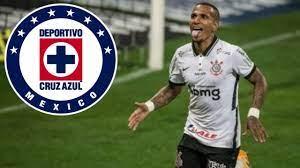 Cruz Azul: Rómulo Otero is a new player ...