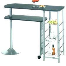 Table Haute Alinea Platf