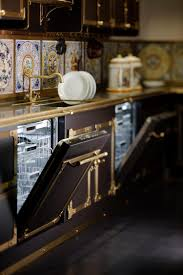 medici palace kitchen fitted kitchens from officine gullo