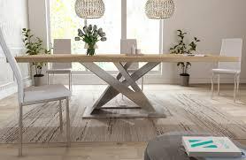 Esstisch Avalon V1 Aus Massivholz Bei Nativo Möbel Wien Günstig Kaufen