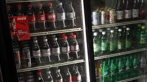 Vending Machine Los Angeles Inspiration LA Councilman's Motion Would Ban Soda From Library Park Vending