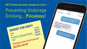 Underage Preventing Preventing Underage Priceless Drinking