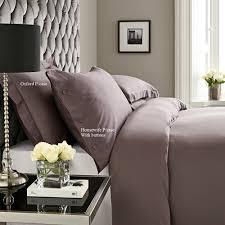 egyptian 300 thread colours cotton sateen hotel classic bedlinen