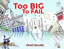Risultati immagini per too big to fail